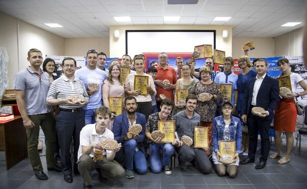 Финал городского турнира «Тульский Токарев»: кто стал лучшим?