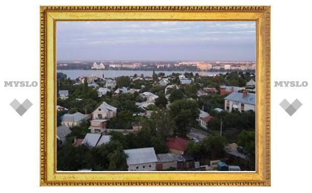В Воронеже при ограблении убит инкассатор