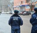 Под Тольятти задержан водитель-туляк с поддельным свидетельством на перевозку опасных грузов