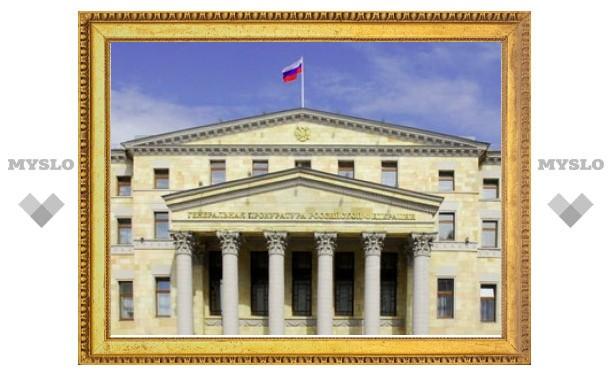 В России впервые вынесли приговор за провокацию взятки