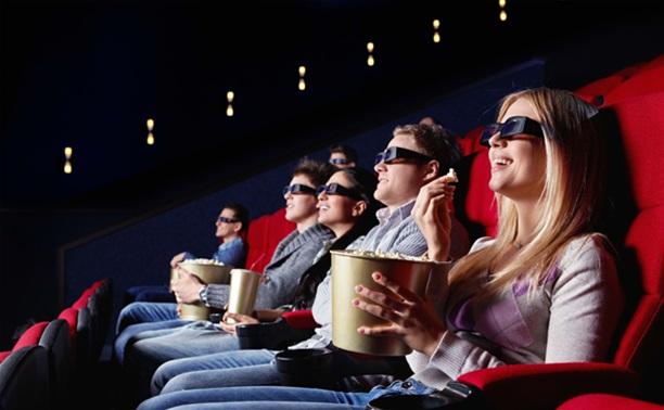Во всех муниципалитетах заработают 3D-кинотеатры