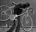 В Алексине за кражу велосипеда задержан местный житель