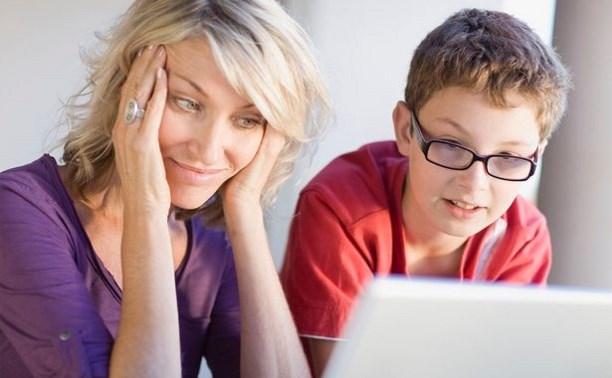 В 2016 году детей в тульские школы будут зачислять через интернет