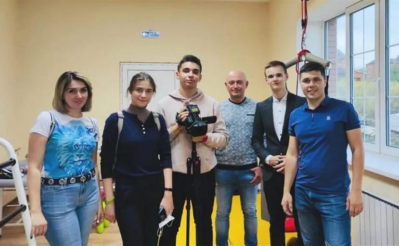 Юные тульские журналисты одержали победу в международном конкурсе