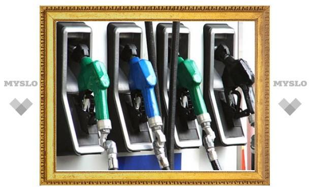 Транспортный налог в России заменят акцизами на бензин