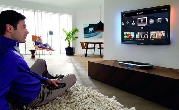 Как управлять просмотром интерактивного телевидения от «Ростелеком»