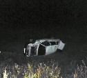 В Тульской области водитель сбежал с места ДТП и оставил пассажирку умирать