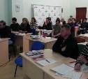 Компания «Полипласт Новомосковск» проводит обучающие семинары