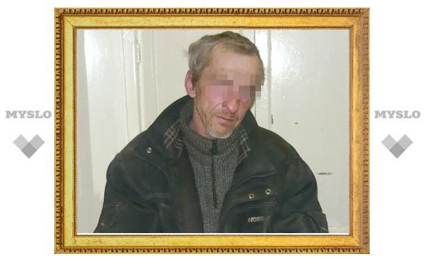 Во время штурма дома убийца обстрелял бойцов СОБРа