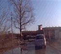 Ж/д переезд в Щекино оборудуют предупреждающими знаками