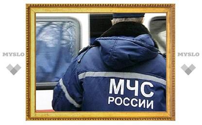 Спасатели оказывают помощь на трассах М2 и М4