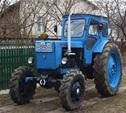 Житель Воловского района угнал трактор