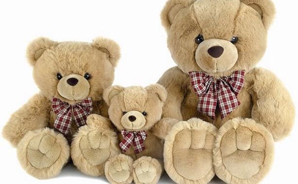 В музее Крылова открывается «медвежья» выставка
