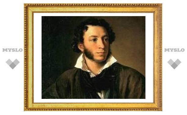 Туляки отметили день рождения Пушкина