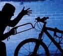 За кражу велосипеда туляк отправится в колонию строгого режима