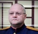 Суд арестовал тульскую недвижимость генерала Следственного комитета Дрыманова