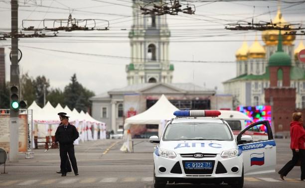 Сотрудники ГИБДД на выходных задержали 50 пьяных водителей