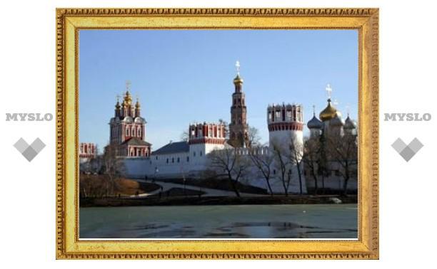 Государство отдаст церкви музейные ценности
