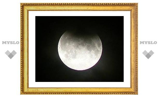 Туляки увидят лунное затмение