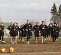 «Арсенал» на сборах сыграет с командами из Румынии и Азербайджана