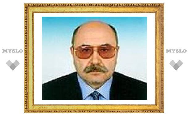 "Борис Зубицкий удостоен ордена ""За заслуги перед Отечеством"""