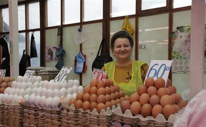 Тульское УФАС рассказало, почему подорожали яйца