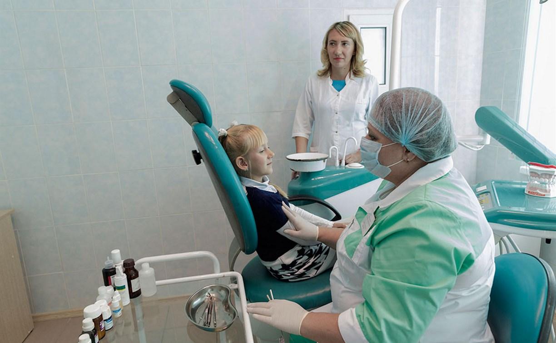 В Суворове после ремонта открылась районная больница