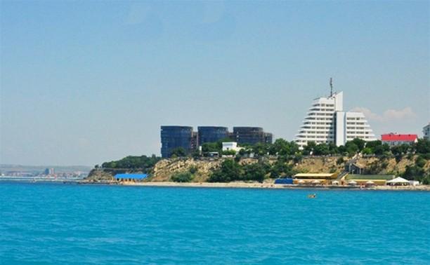 Тульские пловцы посоревнуются в Черном море