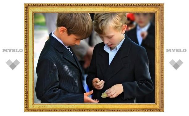 Юные туляки-предприниматели поедут в «Орленок»