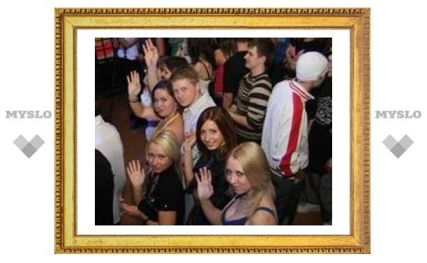 Sexy Sweet Party вечеринка прошла в Туле