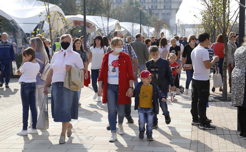 Как изменится жизнь россиян в октябре: зарплата, кальян и ящики для пожертвований