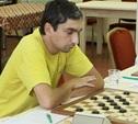 Шашист из Тулы завоевал золото и бронзу на чемпионате страны