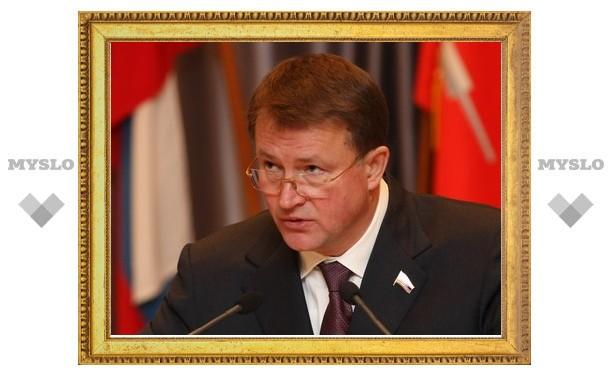 Авиацией в Туле займется совет при губернаторе