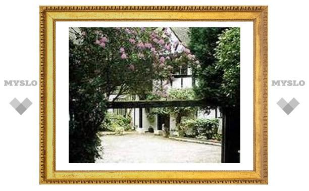 Бывший дом Ринго Старра выставлен на продажу за 4,2 млн. долл
