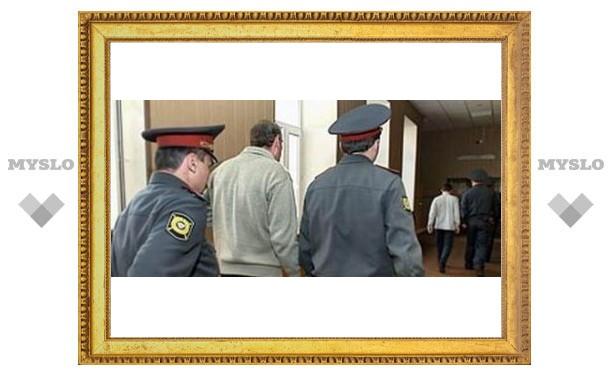 Ефремовского убийцу отдали под суд