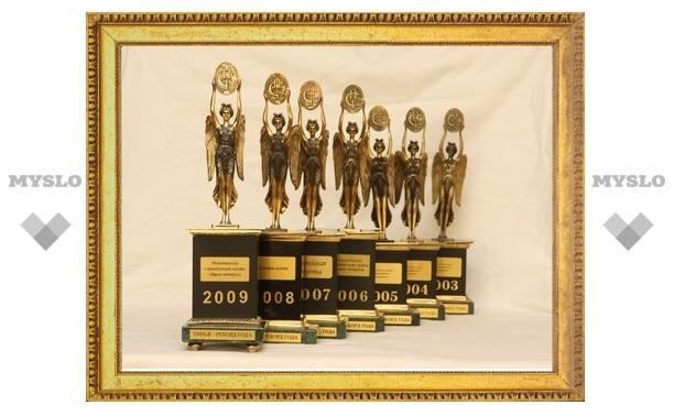«Слобода» получила две премии «Тираж – рекорд года»
