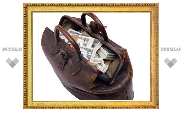 В 2012 году Туле удалось сэкономить 195 миллионов рублей