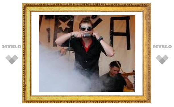 Тульский рок-фестиваль так и не закончился