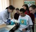 В Туле стартовала акция «Вместе против наркотиков»