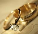 ЗАГСы региона зарегистрировали 64577 браков в 2013 году