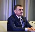 Врио губернатора Тульской области Алексей Дюмин провел рабочую встречу с руководителями Тулы