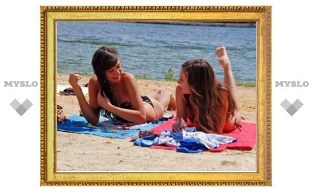 К 2016 году в тульских парках будет wi-fi, пляжи и места для пикников?