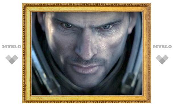 Экранизации игры Mass Effect нашли нового сценариста
