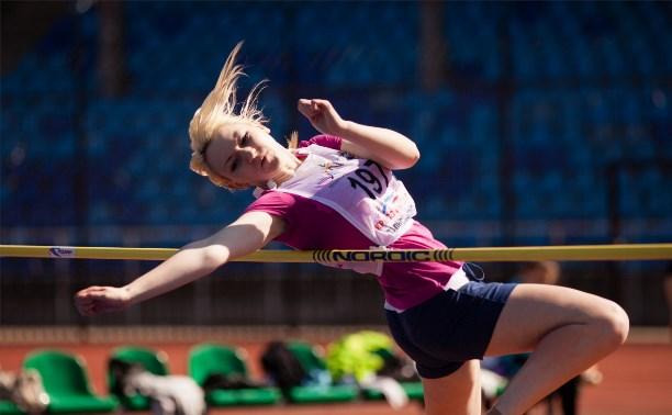 Тульские легкоатлеты открыли летний сезон