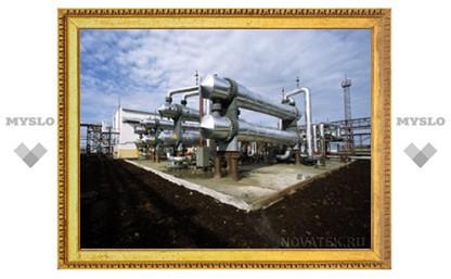 Россия потратит на освоение Ямала до 8 триллионов рублей
