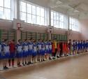 В Новомосковске прошел турнир по мини-футболу памяти майора ФСБ Олега Морозова