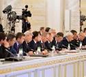 В марте Владимиру Путину предложат новые льготы для бизнеса