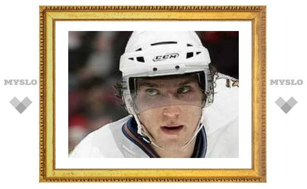 Овечкин сохранил лидерство в споре снайперов НХЛ