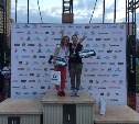 Тулячка стала чемпионкой России по функциональному многоборью