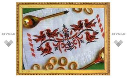 В Туле пройдет фестиваль рукоделия